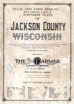 Title Page - Index, Jackson County 1914